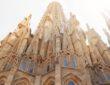 Top 5 bestemmingen in Spanje