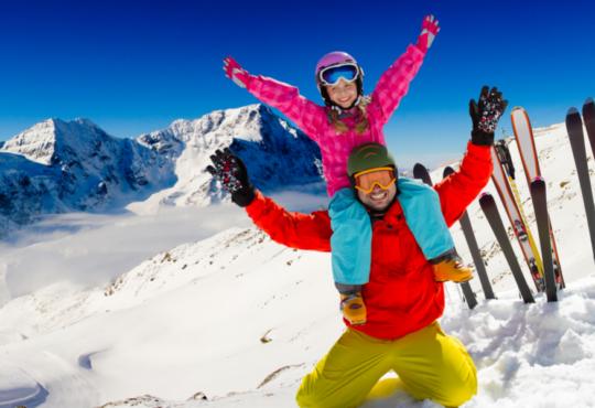 Top 3 Wintersport Bestemmingen